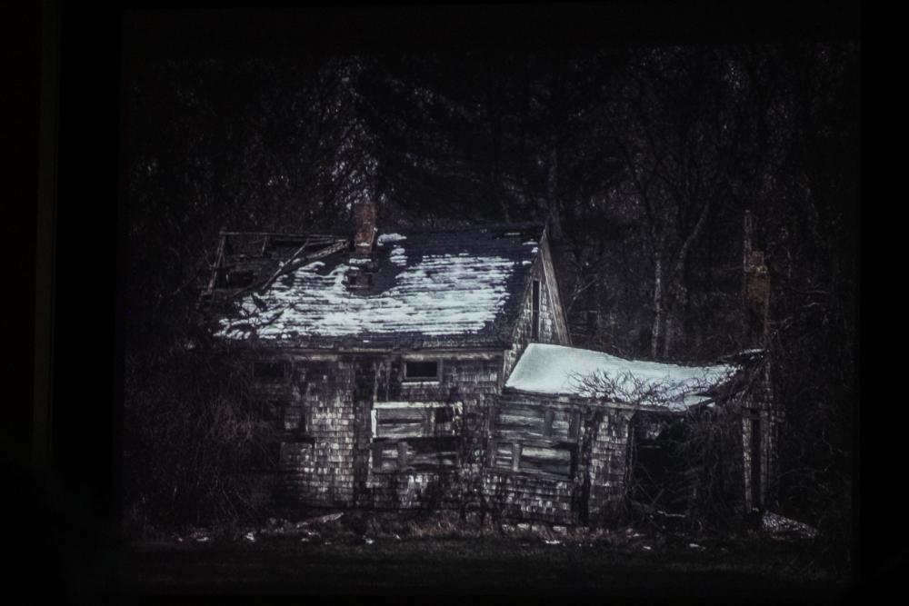 Dilapidated by Paul Renaud