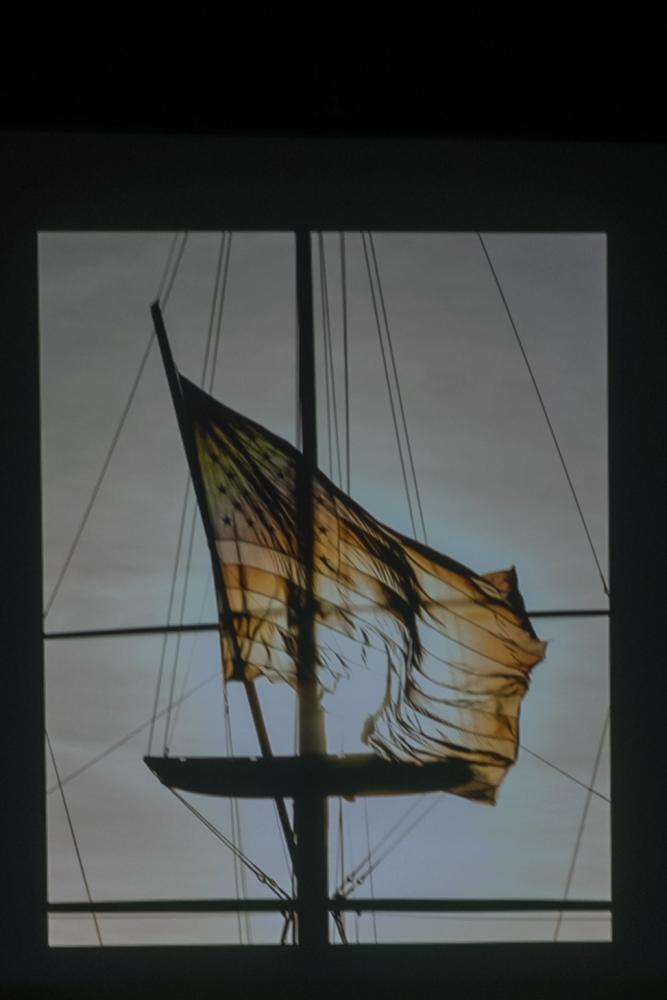 Iconic/symbolic by Diane Neves