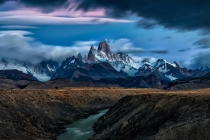 1st-AA-Dawn_in_Patagonia-Marion_Faria