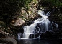 21~2nd~B~Waconah Falls~Bushee Lisa