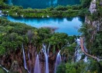 1st-12~A~Plitvice Lakes Croatia~Marshall Tara