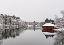 1st~22~B~Boat House~Kerrigan Noreen