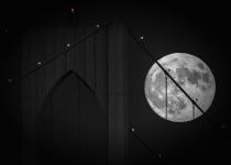 3rd~22~AA~Tower Moon~Uliss David