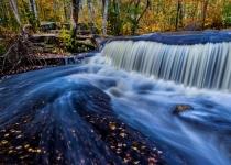 1st~42~AA~Stepstone Falls~Bernard Kevin