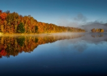 1st~A~Magical Morning at Chittenden~Babin Sue