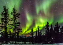 3rd~A~Alaska Aurora~Marshall Tara