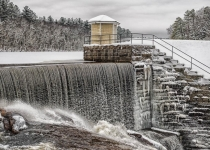 3rd~B~Ponagansett Falls~Kerrigan Noreen
