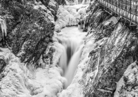 1st_High-Falls-Gorge-New-York_Tara-Marshall_BW-Print