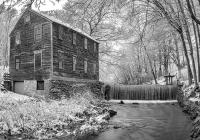 2nd-BThe-Emmett-Moffett-Mill-Lincoln-RiViglone-Glen