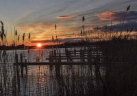 2nd-A-A-Winter-Sunset-by-Kathy-French_