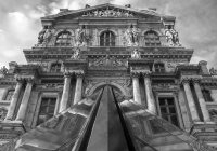 2nd-B-The-Louvre-by-Glen-Biglone