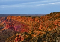 29_3rd_Color-A-Prints_Navajo-Point-at-Sunset_Frank-Mullins