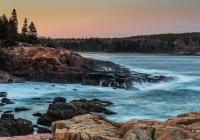 1st_Color-A Print  Acadia-National Park  by Tara Marshall