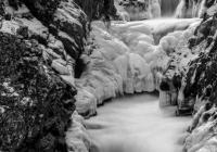 30_1st_BW_Adirondack-Waterfall_Tara-Marshall