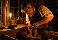 Class-A-Open-IOY-The-Potter-by-Gary-Detonnacourt