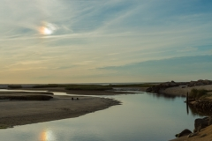 Sunbow at Paines Creek