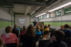 presentation by Mike Dooley