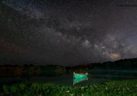 2nd_Milky Way at Salt Pond_Karl  Zuzarte_Color Print A
