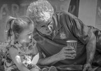 2nd_28-pts_BW-Print_With-Grandpa_Jennifer-Kimball-Davis