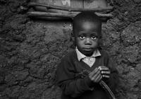 1st A~Children of Kibera~Rizvi Syed