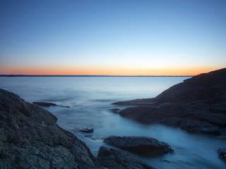 Sunrise by David Lewalski