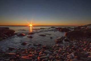 Sunrise by Tara Ann Marshall