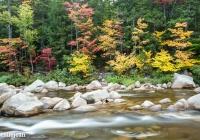 Lower Falls - Leslie