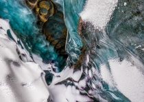 1st~A~Abstract in Ice~Tara Marshall