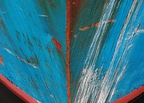 3rd~A~What's Interesting about Rusty Old Boats~ Mary Carlos