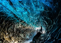2nd~AA~Ice Cave 1~Karl Zuzarte M D