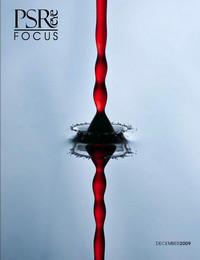 PSReye Magazine Cover