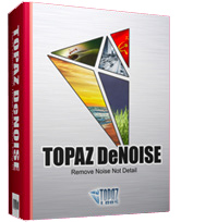 Topaz DeNoise, Photoshop Plugin Review