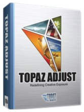 Topaz Adjust, Photoshop Plugin Review