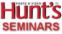 Hunt's Seminars