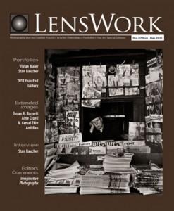LensWork Magazine