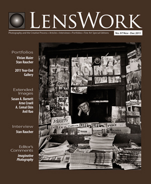 Portfolio Publishing in LensWork