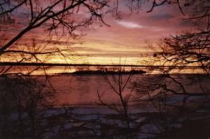 Don Fife, Gaspee Sunrise