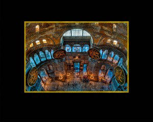 MagCloud Contest Runner Up: Hagia Sophia Experience