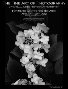 The Art of Photography Juried Exhibition