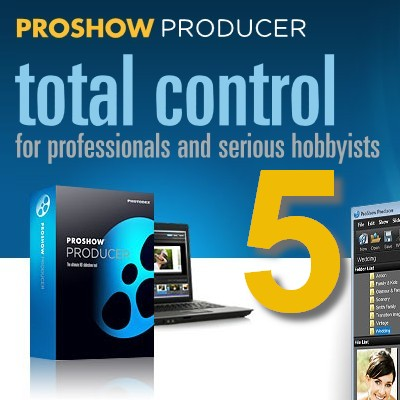 Proshow Producer Version 5