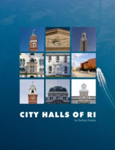 City Halls of RI