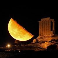 Moonrise Illusion