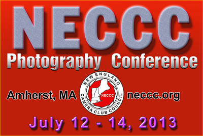 NECCC 68th Annual Photography Conference Preview Available