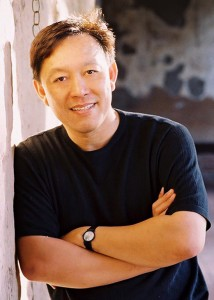Hanson Fong Headshot