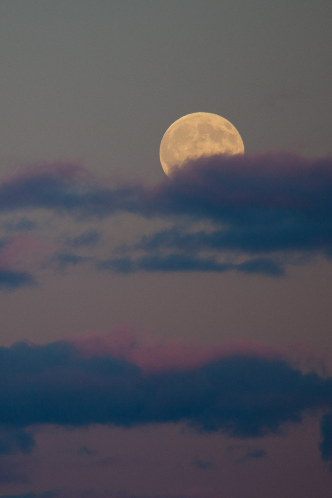 Shoot the Supermoon this Saturday