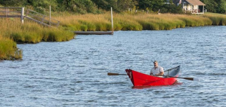 Workshop Report — Cape Cod with Betty Wiley