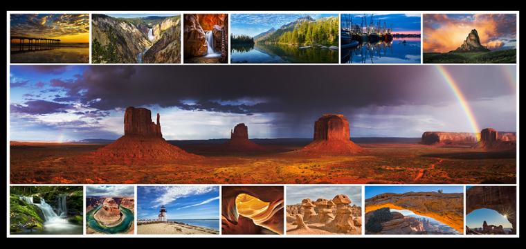 Joe Brady (NY) Ten Tips for Creating Better Landscape Photographs