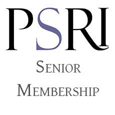 senior membership logo
