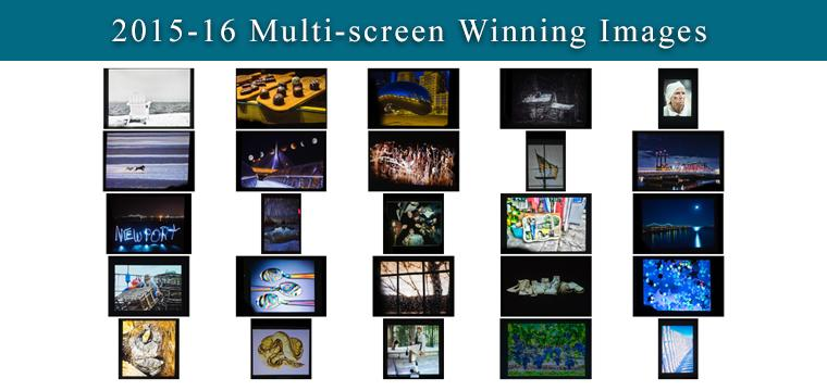 2015-16 Multiscreen Competition Results
